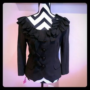 ❤️Moschino Cheap and Chic blazer! NWT